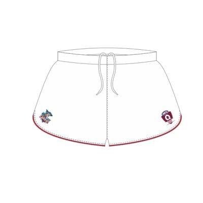 VP Sharks JAFC Girls Shorts - Away