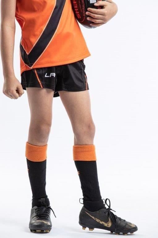 Thumbnail AFL Shorts
