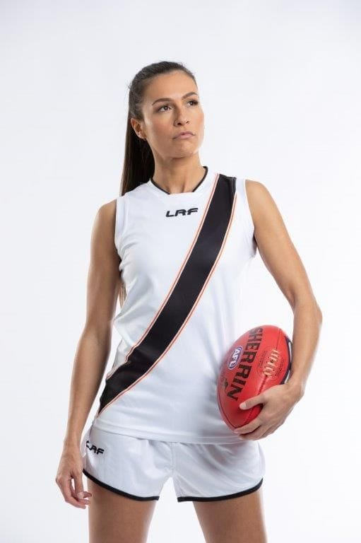 Thumbnail AFL Sublimated Guernsey