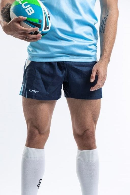 Thumbnail Rugby League Shorts