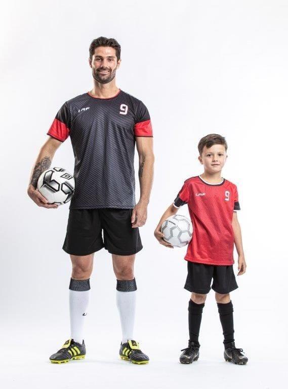 Thumbnail Soccer Shorts