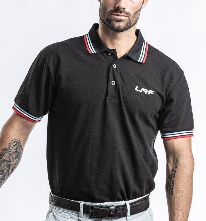 Thumbnail Mens Polo Shirt