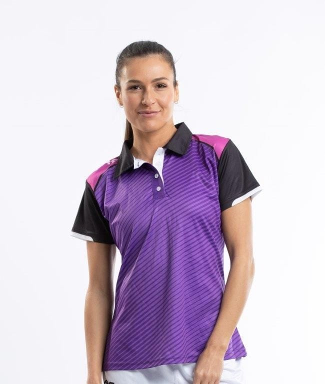 Thumbnail Womens Polo Shirts