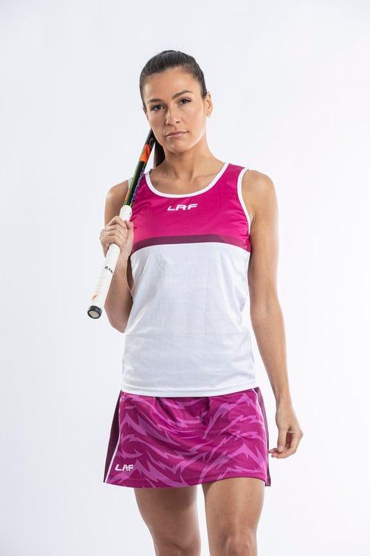 Womens Multi-Sport Singlet