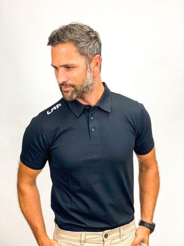 Mens Traditional Polo Shirt