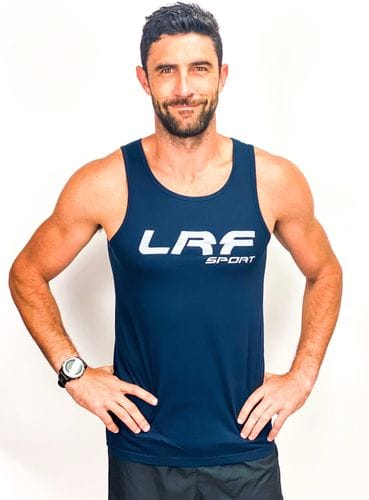 LRF Men's Original Singlet