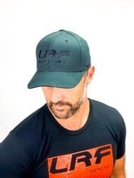 LRF Flexfit Cotton Snapback Cap