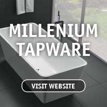 Millenium Tapware