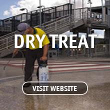 Drytreat