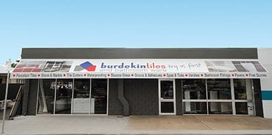 Burdekin Tiles & Bathroom Ware