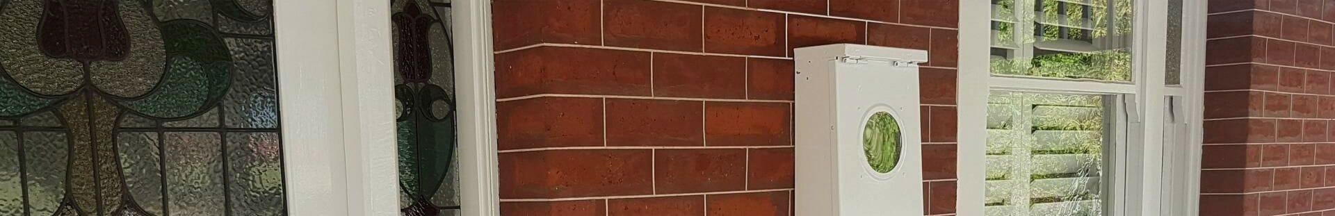 Brick & Mortar Western Australia | Thor Helical Remedial Solutions