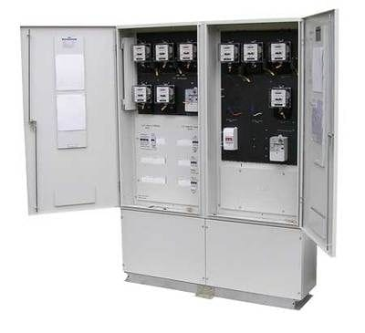 Commercial electrical switchboard Brisbane