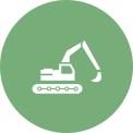 Crushers, Screeners, Loaders, Excavators, Compactors, Dump Truck, HookBin Truck, Dozer, Reclaimer, Dry/Wet Hire - Bunbury Perth Mandurah Southwest/Peel Region