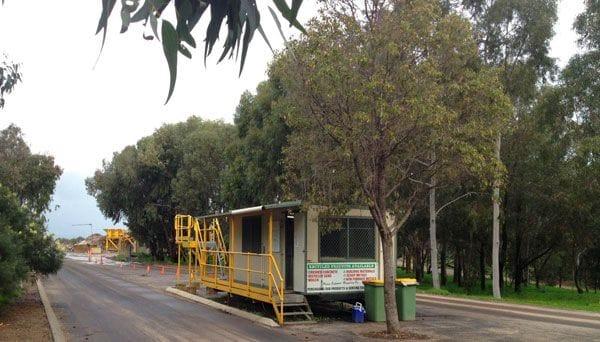 Peel Resource Recovery - Lot 43 Australind; WA 6233