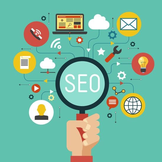 Webinar: 4 Easy SEO Tips to be found online - Thu Apr. 16 @ 3 PM EST
