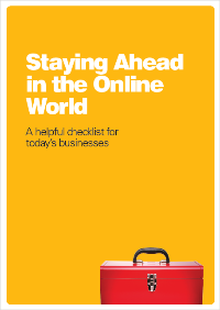 Staying Ahead In the Online World