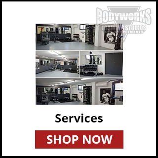 Bodyworks Mandurah Services  | Supplement Store Mandurah | Nutrition Advice | Training Studios