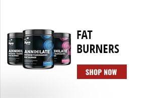 Bodyworks Mandurah Fat Burners | Supplement Store Mandurah | Nutrition Advice | Training Studios