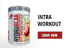 Bodyworks Mandurah Intra-Workout, BCAA's & Aminos  | Supplement Store Mandurah | Nutrition Advice | Training Studios
