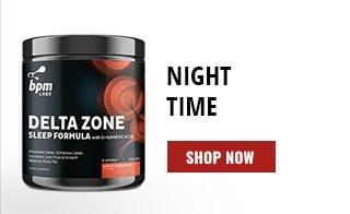 Bodyworks Mandurah Night Time Supplements | Supplement Store Mandurah | Nutrition Advice | Training Studios