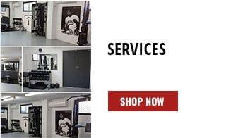 Bodyworks Mandurah Services  | Supplement Store Mandurah | Nutrition Advice | Training Studios