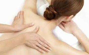 Massage - Ladies