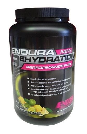 Endura - Performance Fuel 800g