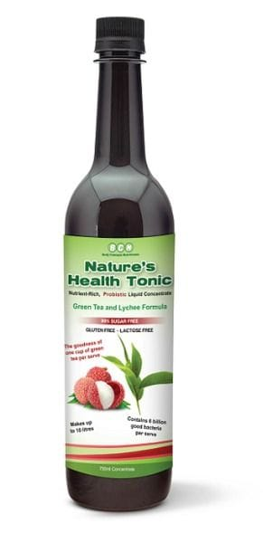 BCN's Nature's Health Tonic