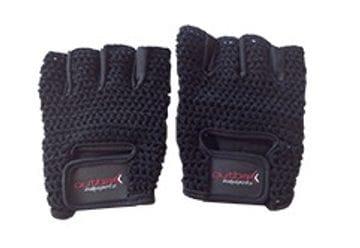Out bak Sport Gloves Black