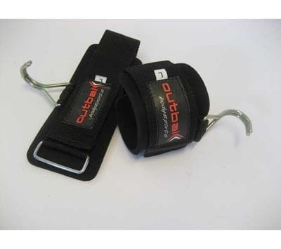 Liftmaster Wrist Support with Lifting Hooks
