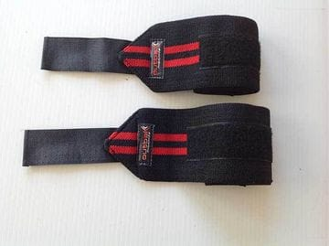 Out Bak - Wrist Support Straps