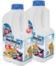 High Protein Pancake Mix (International Protein)