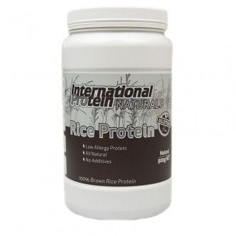 Rice Protein (International Protein)