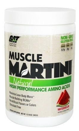 Muscle Martini - GAT