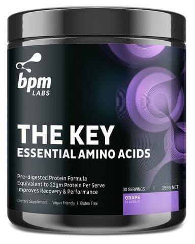 bpm Labs - The Key
