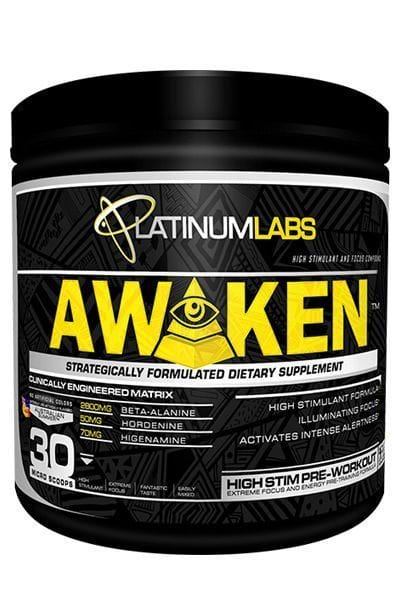 Awaken - Platinumlabs