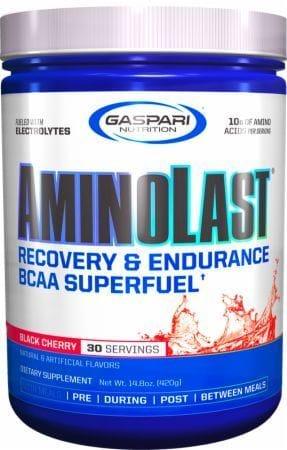 AminoLast - Gaspari Nutrition