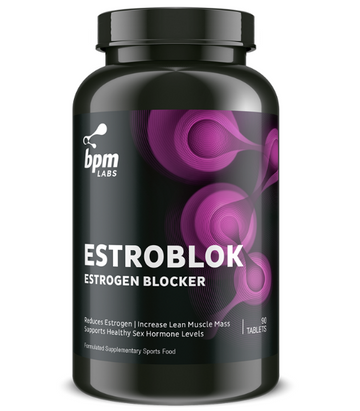 Estroblok - bpm
