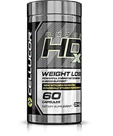Super HD Xtreme - Cellucor