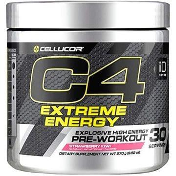 C4 Extreme Energy (30 Serve)