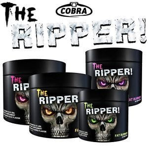 The Ripper - Cobra Labs