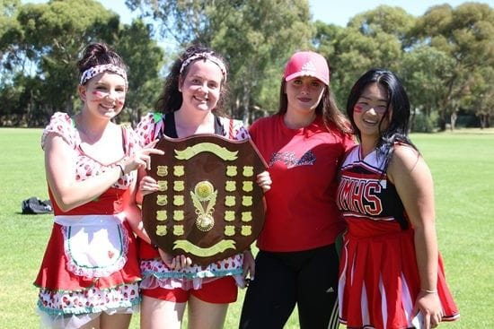 2017 Athletics Carnival