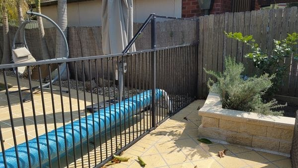 Ryde_polycarbonate-pool-fence-height-extension