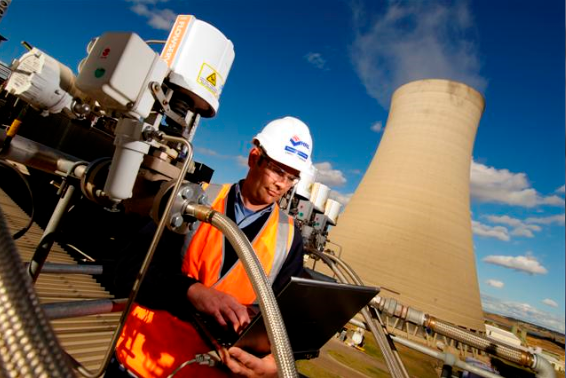 Bayswater Power Station - A Case Study