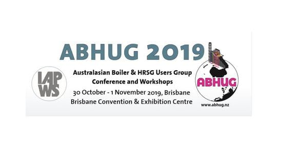 ABHUG 2019 coverage in Combined Cycle Journal