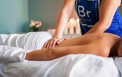 Holistic massage therapy Newcastle