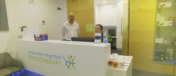 Hands On Treatment At  Newcastle Integrated Physiotherapy