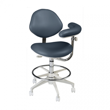 Med and Dent SDS Deluxe Assistant Stool