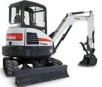 Earthmoving & Road Construction Equipment