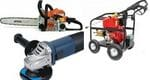 General Hire Equipment